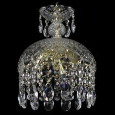 Подвесной светильник Bohemia Art Classic 14.01 14.01.3.d22.Gd.Sp