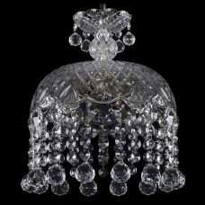 Подвесной светильник Bohemia Art Classic 14.01 14.01.4.d25.Br.B