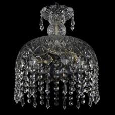 Подвесной светильник Bohemia Art Classic 14.01 14.01.4.d25.Br.Dr