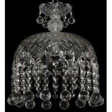 Подвесной светильник Bohemia Art Classic 14.01 14.01.4.d25.Cr.B