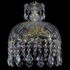 Подвесной светильник Bohemia Art Classic 14.01 14.01.4.d25.Gd.L