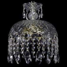 Подвесной светильник Bohemia Art Classic 14.01 14.01.4.d25.Gd.Sp