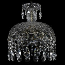 Подвесной светильник Bohemia Art Classic 14.01 14.01.5.d30.Br.Sp