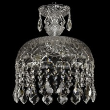 Подвесной светильник Bohemia Art Classic 14.01 14.01.5.d30.Cr.L