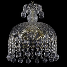 Подвесной светильник Bohemia Art Classic 14.01 14.01.5.d30.Gd.B
