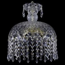Подвесной светильник Bohemia Art Classic 14.01 14.01.5.d30.Gd.Dr