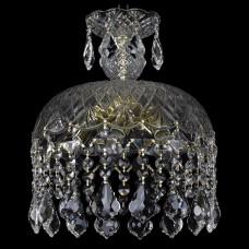 Подвесной светильник Bohemia Art Classic 14.01 14.01.5.d30.Gd.L