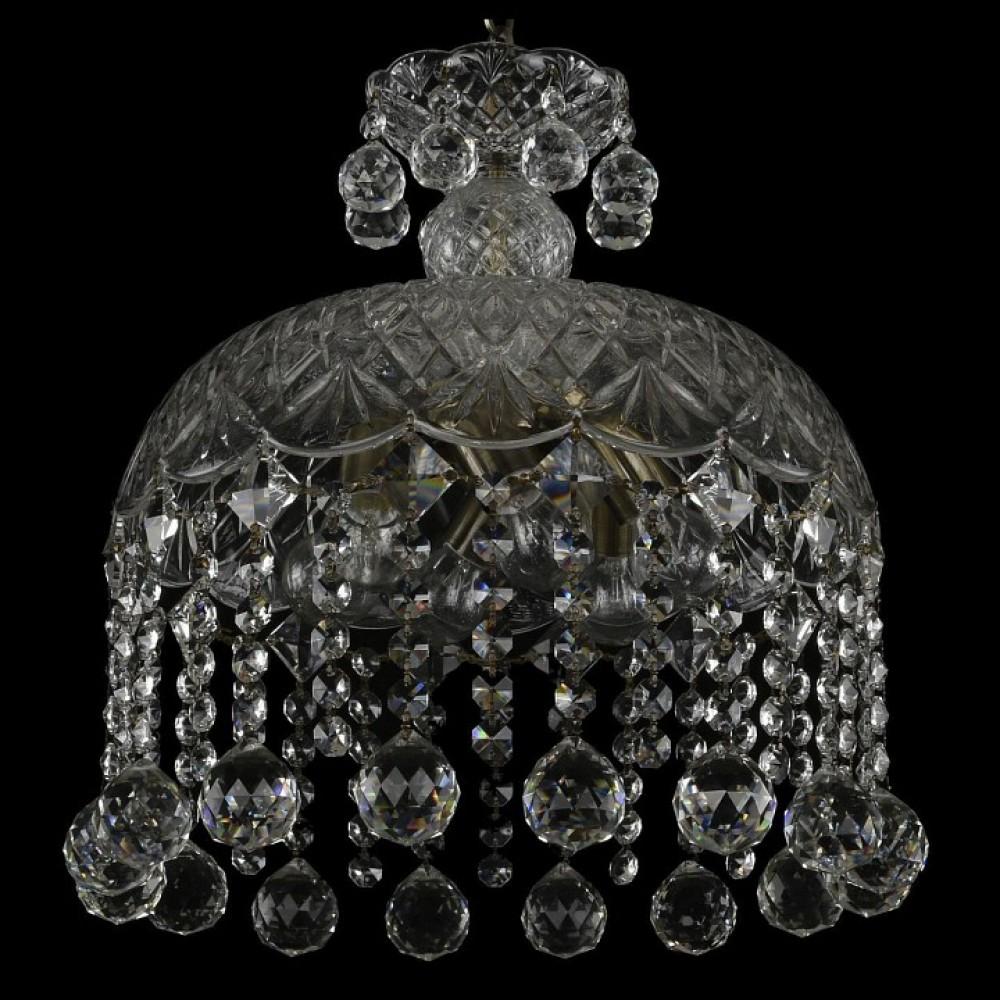 Подвесной светильник Bohemia Art Classic 14.01 14.01.6.d35.Br.B