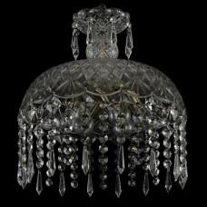 Подвесной светильник Bohemia Art Classic 14.01 14.01.6.d35.Br.Dr