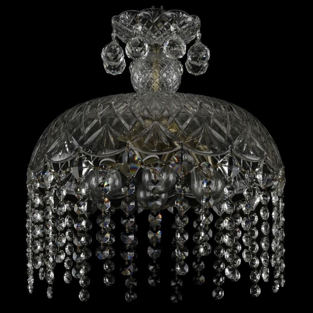 Подвесной светильник Bohemia Art Classic 14.01 14.01.6.d35.Br.R