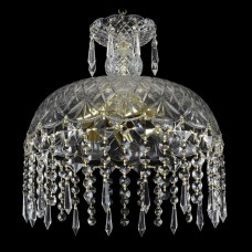 Подвесной светильник Bohemia Art Classic 14.01 14.01.6.d35.Gd.Dr