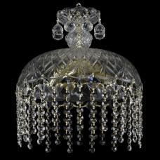 Подвесной светильник Bohemia Art Classic 14.01 14.01.6.d35.Gd.R