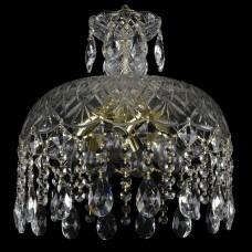 Подвесной светильник Bohemia Art Classic 14.01 14.01.6.d35.Gd.Sp