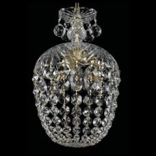 Подвесной светильник Bohemia Ivele Crystal 1477 14771/22 G