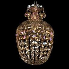 Подвесной светильник Bohemia Ivele Crystal 1477 14771/22 G M777