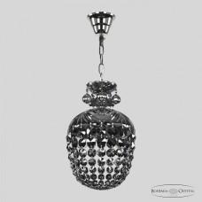 Подвесной светильник Bohemia Ivele Crystal 1477 14771/22 G M781