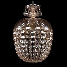 Подвесной светильник Bohemia Ivele Crystal 1477 14771/25 G M721