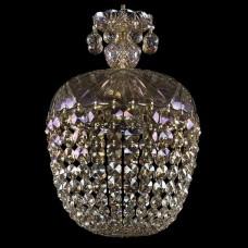 Подвесной светильник Bohemia Ivele Crystal 1477 14771/30 G M801