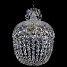 Подвесной светильник Bohemia Ivele Crystal 1477 14771/35 G