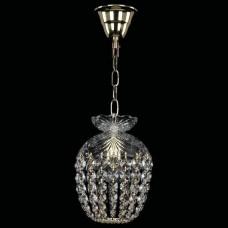 Подвесной светильник Bohemia Ivele Crystal 1477 14773/16 G