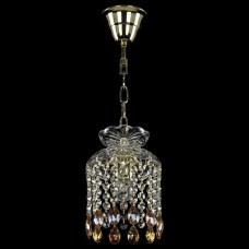 Подвесной светильник Bohemia Ivele Crystal 1478 14781/15 G