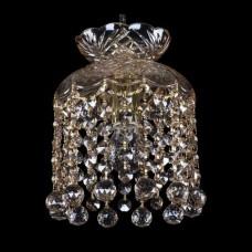 Подвесной светильник Bohemia Ivele Crystal 1478 14781/15 G Balls M721