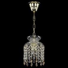 Подвесной светильник Bohemia Ivele Crystal 1478 14781/15 G Drops