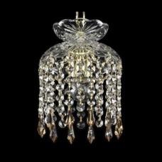 Подвесной светильник Bohemia Ivele Crystal 1478 14781/15 G Drops K721
