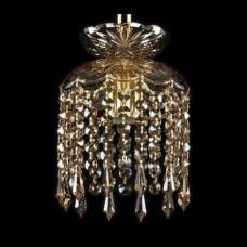 Подвесной светильник Bohemia Ivele Crystal 1478 14781/15 G Drops M721