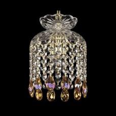 Подвесной светильник Bohemia Ivele Crystal 1478 14781/15 G K777
