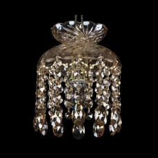 Подвесной светильник Bohemia Ivele Crystal 1478 14781/15 G M721
