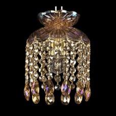 Подвесной светильник Bohemia Ivele Crystal 1478 14781/15 G M777