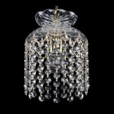 Подвесной светильник Bohemia Ivele Crystal 1478 14781/15 G R