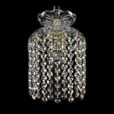 Подвесной светильник Bohemia Ivele Crystal 1478 14781/15 G R K721