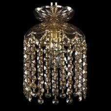 Подвесной светильник Bohemia Ivele Crystal 1478 14781/15 G R M721