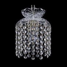 Подвесной светильник Bohemia Ivele Crystal 1478 14781/15 Pa R