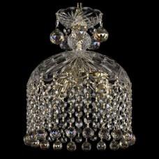 Подвесной светильник Bohemia Ivele Crystal 1478 14781/22 G Balls K801