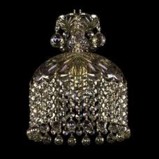 Подвесной светильник Bohemia Ivele Crystal 1478 14781/22 G Balls M801