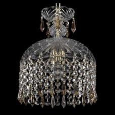 Подвесной светильник Bohemia Ivele Crystal 1478 14781/22 G Drops K801
