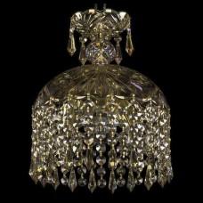 Подвесной светильник Bohemia Ivele Crystal 1478 14781/22 G Drops M801