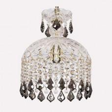 Подвесной светильник Bohemia Ivele Crystal 1478 14781/22 G Leafs K731