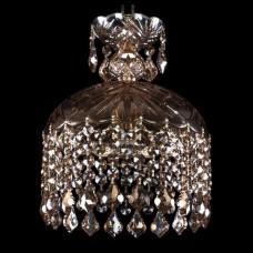 Подвесной светильник Bohemia Ivele Crystal 1478 14781/22 G Leafs M721