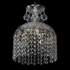 Подвесной светильник Bohemia Ivele Crystal 1478 14781/22 G R