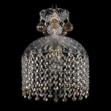 Подвесной светильник Bohemia Ivele Crystal 1478 14781/22 G R K777