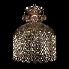 Подвесной светильник Bohemia Ivele Crystal 1478 14781/22 G R M777