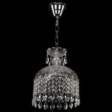 Подвесной светильник Bohemia Ivele Crystal 1478 14781/22 Ni