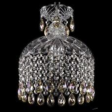 Подвесной светильник Bohemia Ivele Crystal 1478 14781/22 Ni K801
