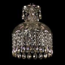 Подвесной светильник Bohemia Ivele Crystal 1478 14781/22 Ni M801
