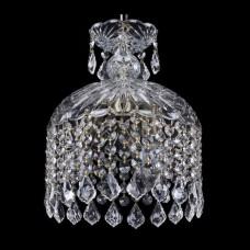 Подвесной светильник Bohemia Ivele Crystal 1478 14781/22 Pa Leafs