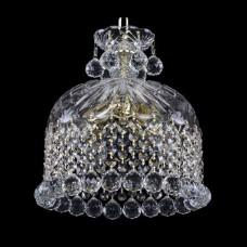 Подвесной светильник Bohemia Ivele Crystal 1478 14781/25 G Balls